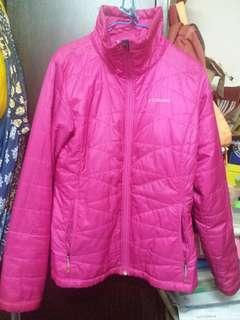 Columbia OMNI HEAT Female Jacket女裝冬天褸