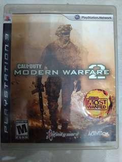 PS3 決勝時刻-現代戰爭2