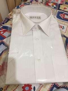 英侖西服-短袖襯衫