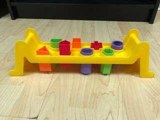 Shapes (Toy)