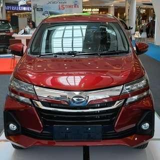 Daihatsu New Grand Xenia