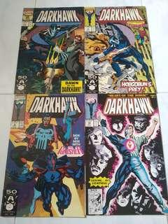 Darkhawk Bundle (Marvel Comics)
