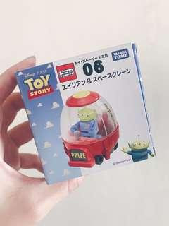 Takara Tomy ToyStory Collection