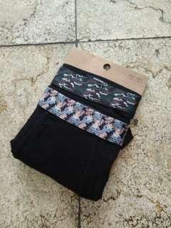 Boxer Brief underwear Pull and Bear New Original