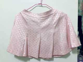 🚚 粉色半身裙