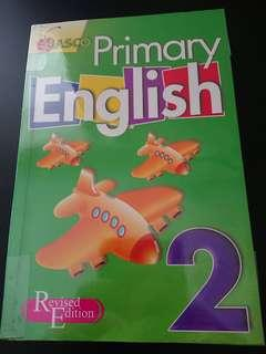 Casco primary English 2
