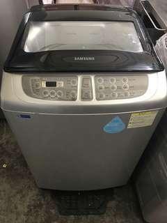 🚚 Samsung 10.5kg washing machine / washer