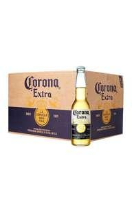 Corona Extra Beer @ $69 + Free delivery!