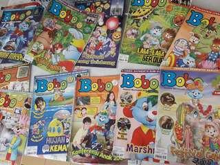 Buku Bacaan Anak #CNY2019