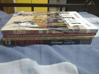 Alan Moore Comics for Sale