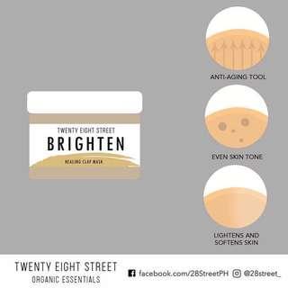 28 STREET BRIGHTEN