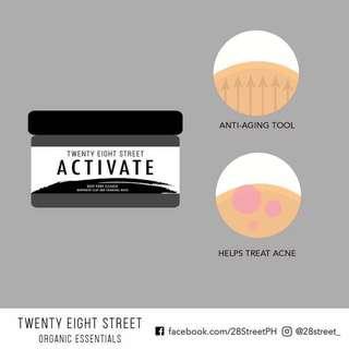28 STREET ACTIVATE