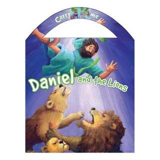 Carry-Me: Daniel and the Lions