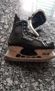 Bauer Ice Skate Boots US 7.5 (6R)