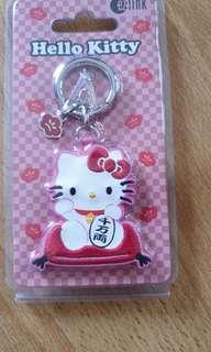 Fortune Hello Kitty EZ-Charm
