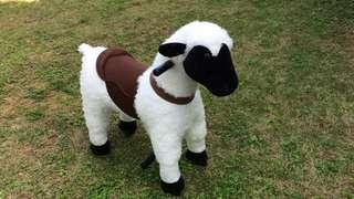 Cycle Sheep for Riding New