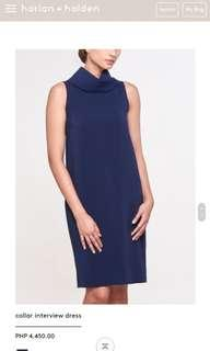 Harlan and holden BNWT navy dress