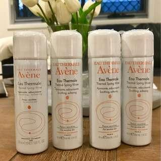 Avene Thermal Spring Water Spray 50mL