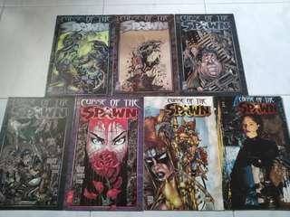 Spawn Bundle (Image Comics)