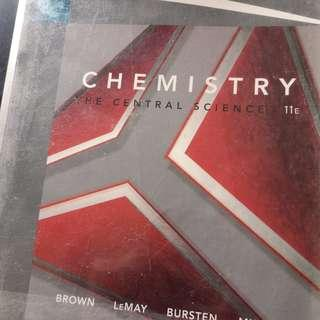 (FREE) Chemistry (Advanced Chemistry for Chemistry, Materials Science and Engineering student)