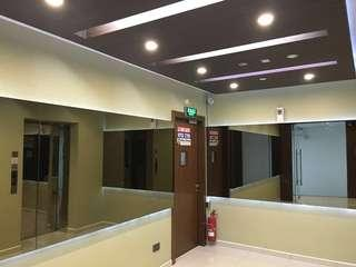 Entrepreneur Business Centre (3-4pax office)
