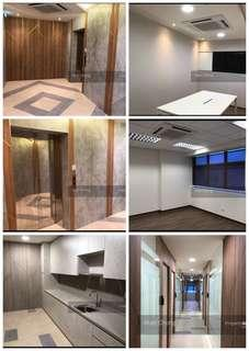 Entrepreneur Business Centre (4-5pax office)