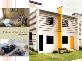 Townhouse in Gen. Trias Cavite