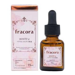 Fracora White'st Placenta Extract Serum 15ml