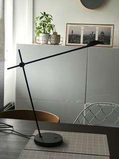 Study table light