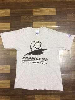 T-shirt France 98