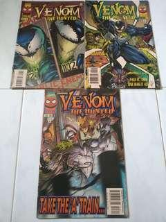 Venom Bundle (Marvel Comics)