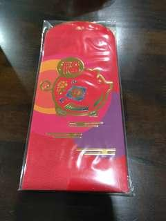BN Gold Red Packets