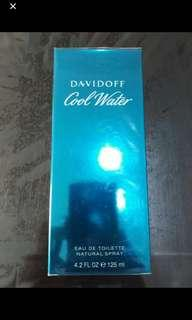 Davidoff Coolwaters Men