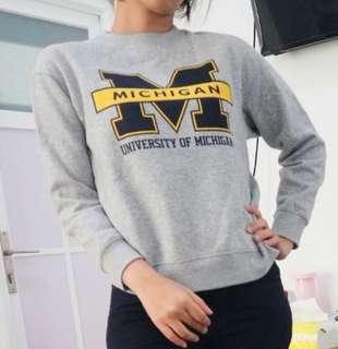 Sweater GU