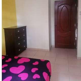Room for rent(close to LRT)