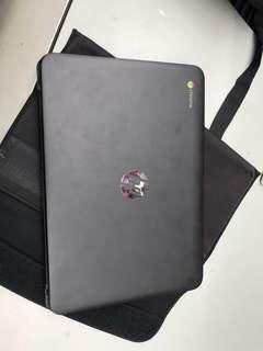 HP chromebook G3