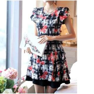 dress: e27310 S