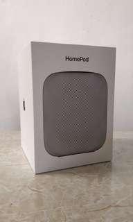 apple Homepod (Hv Warranty)