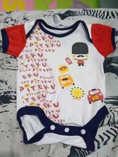 Overall bayi unisex