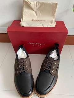 Salvatore Ferragamo Shoes