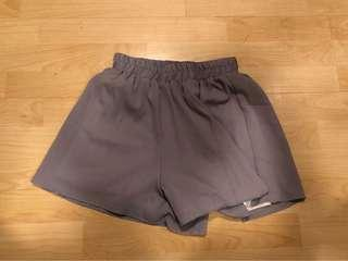 🚚 Casual grey shorts