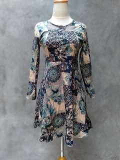 Drees Batik