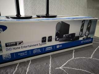 samsung home theater 5.1 ch