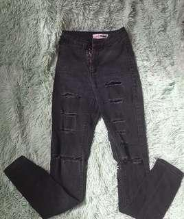 SIZE 8 Supre Jeans