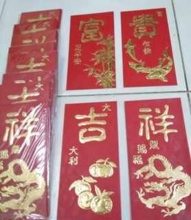 Ang Bao 48 pcs