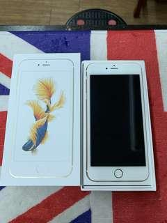 🚚 Apple 🍎 6S Plus 64GB New year Discount
