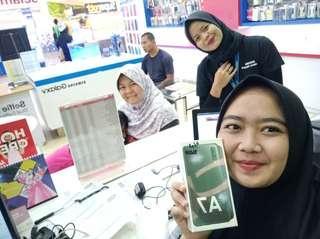 Kredit Samsung A7