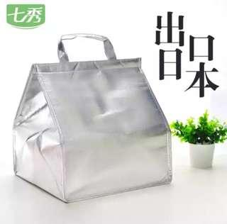 Cooling bag 10'