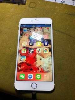 iPhone 6s pplus