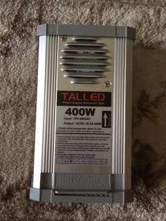 "Power supply ""TALLED"" stabilizer"